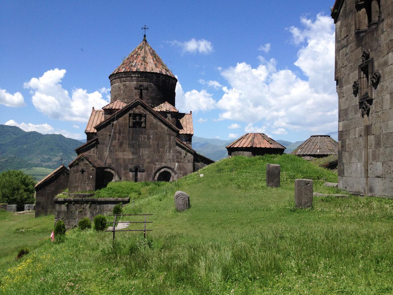 """Studienreise: """"Armenien – Wiege der christlichen Kultur"""""""